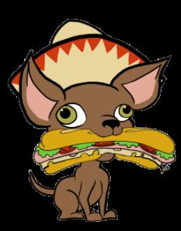 Chihuahuas Deli